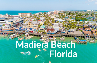 Madiera Beach FL Homes for Sale
