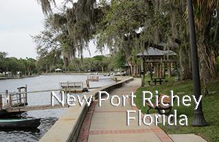 New Port Richey FL Homes