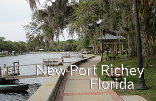 New Port Richey FL Homes