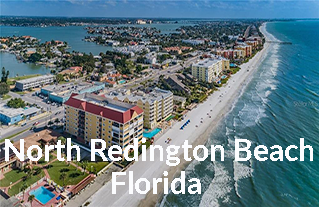 North Redington Beach FL Homes
