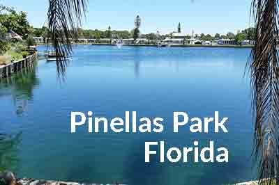 Pinellas Park FL Homes for Sale