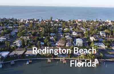 Redington Beach  FL Homes for Sale