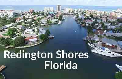 Redington Shores FL Homes for Sale