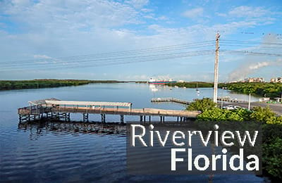 Riverview FL Homes