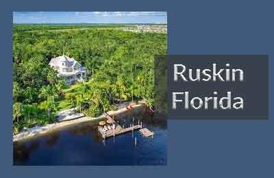 Ruskin FL Homes