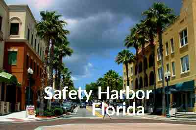 Safety Harbor FL Homes for Sale