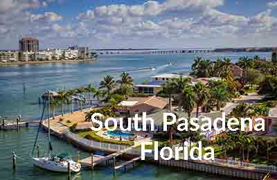 South Pasadena FL Homes for Sale