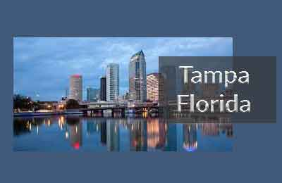 Tampa FL Homes