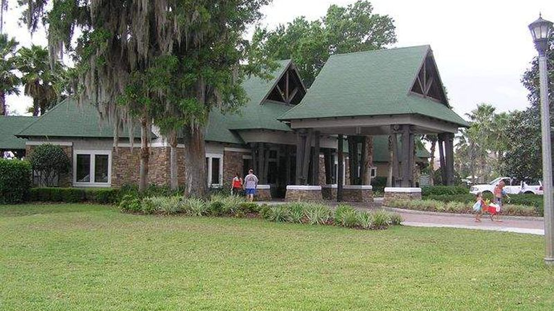 Wilderness Lake Preserve, Land O Lakes Florida