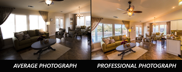 Professional Photography | Tehama Homes For Sale