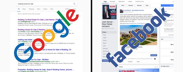 Social Media | Geo-Marketing