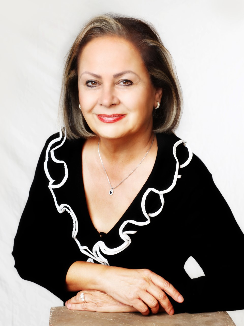 Mimi Ghofranian