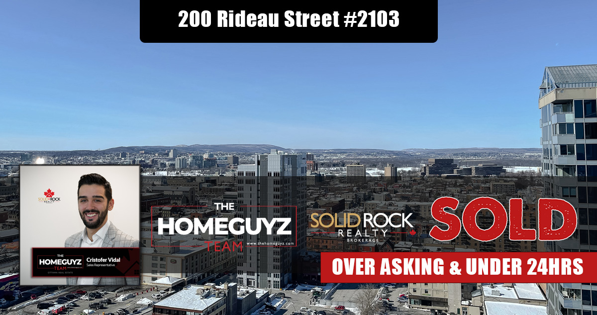 200 Rideau Street