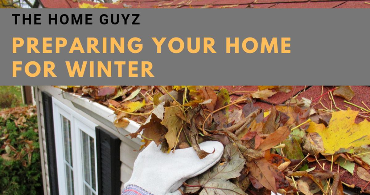 Ottawa Home Winter Maintenance
