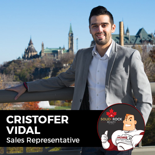 Cris Vidal - Ottawa Realtor®