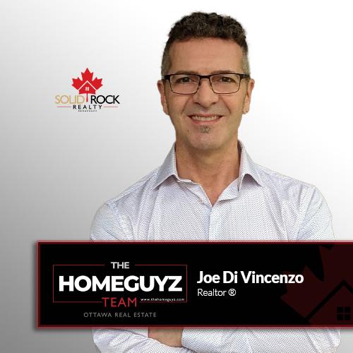 Joe Di Vincenzo