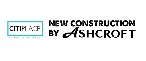 New Construction in Ottawa by Ashcroft Homes