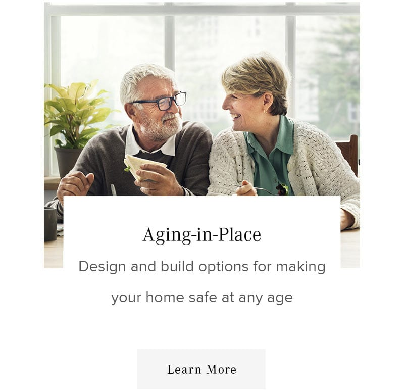 Aging-In-Place Services