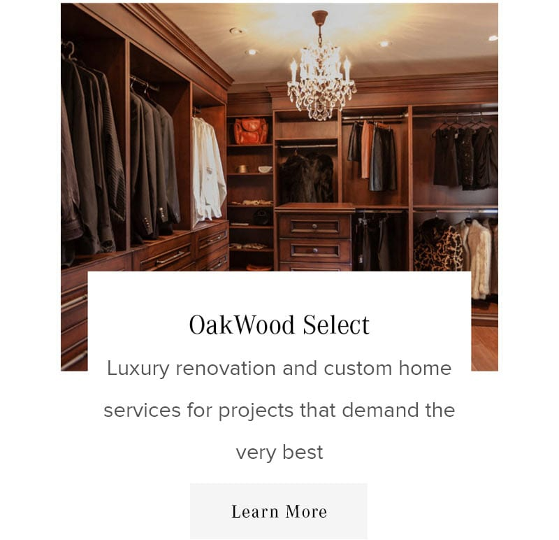 Oakwood Select