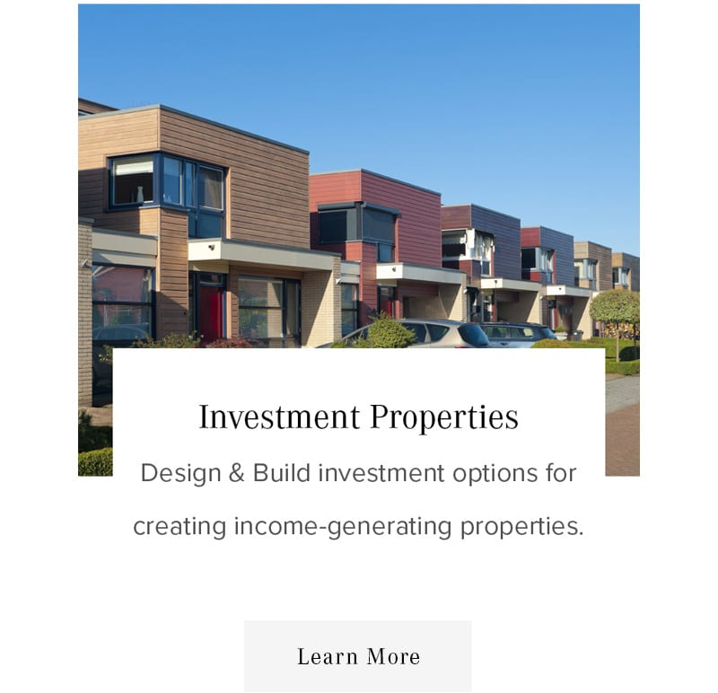 Investment Properties & Services
