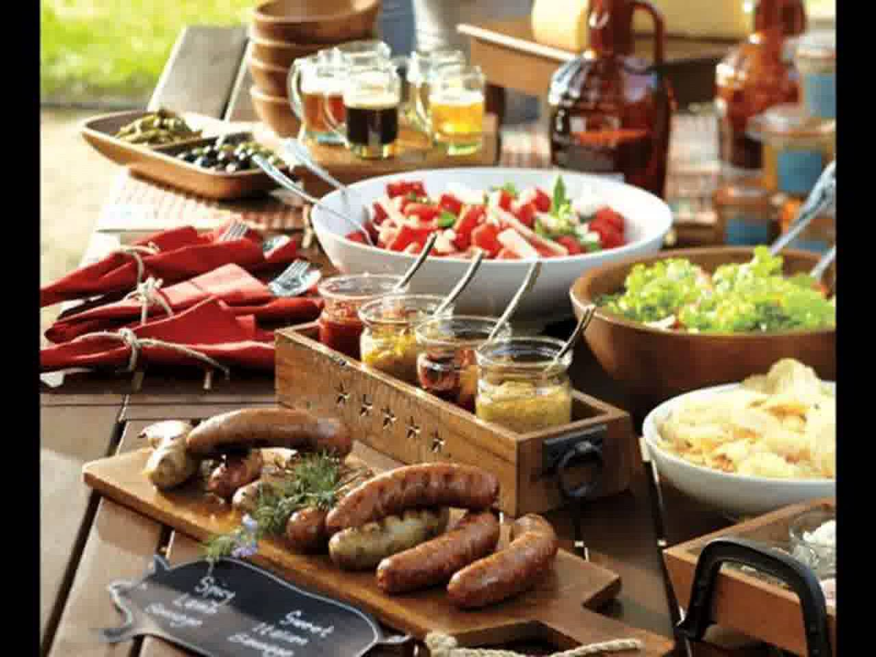 Christmas Bbq Party Ideas Part - 47: Templeton Real Estate Group