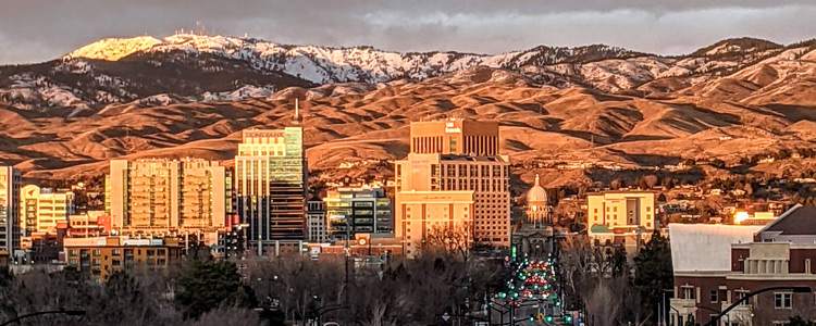 Ultimate Guide to Living In & Moving To Boise, ID