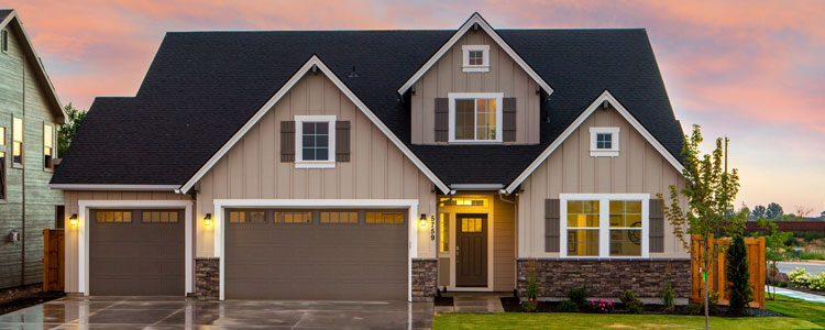 Real Estate in Meridian, Idaho