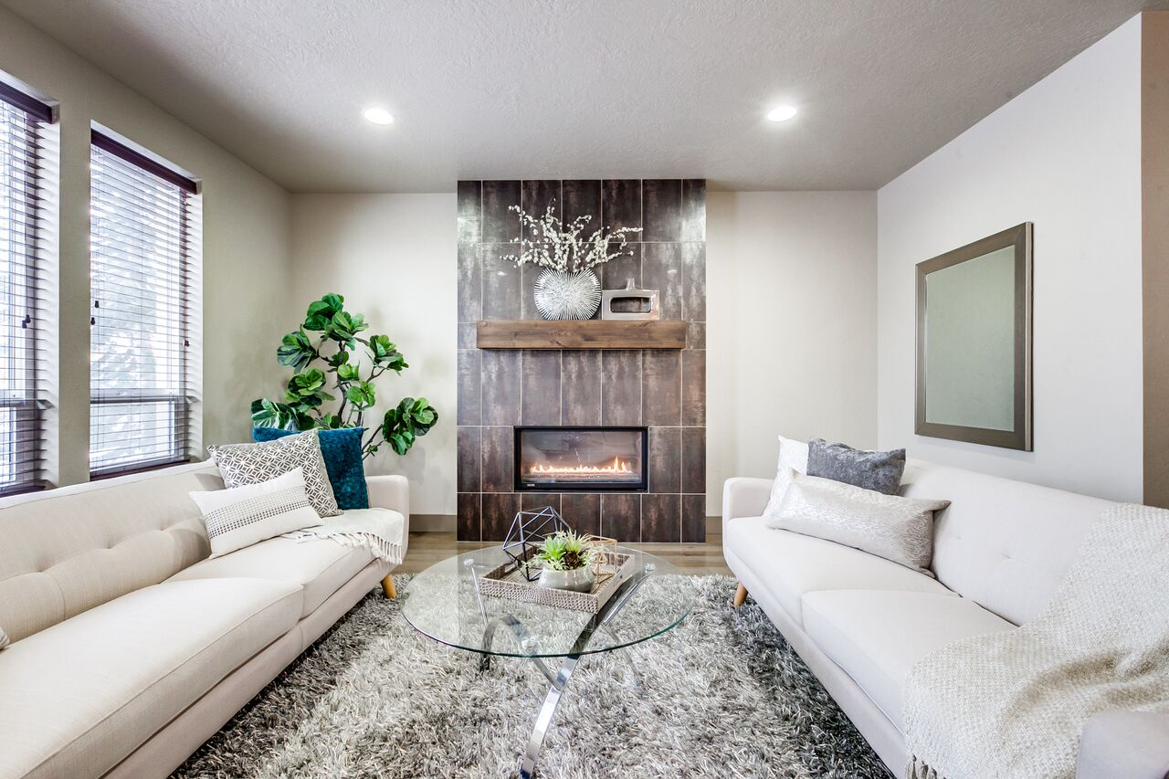 Silver Sage Staging