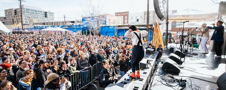 Treefort Music Festival