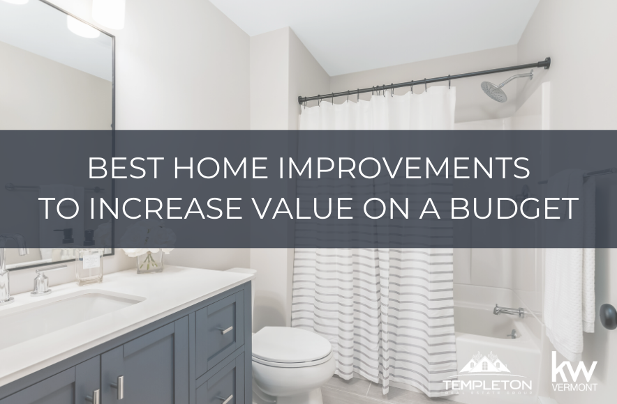 Increasing Value for Your Home Using Home Improvement Projects