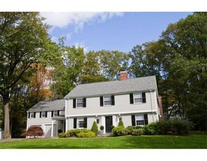 House for Sale in Wellesley