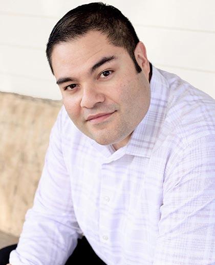 Jesse Vasquez