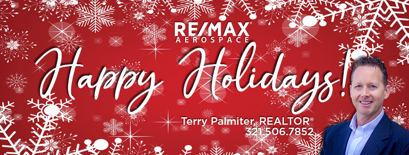 Terry Palmiter REMAX December 2019