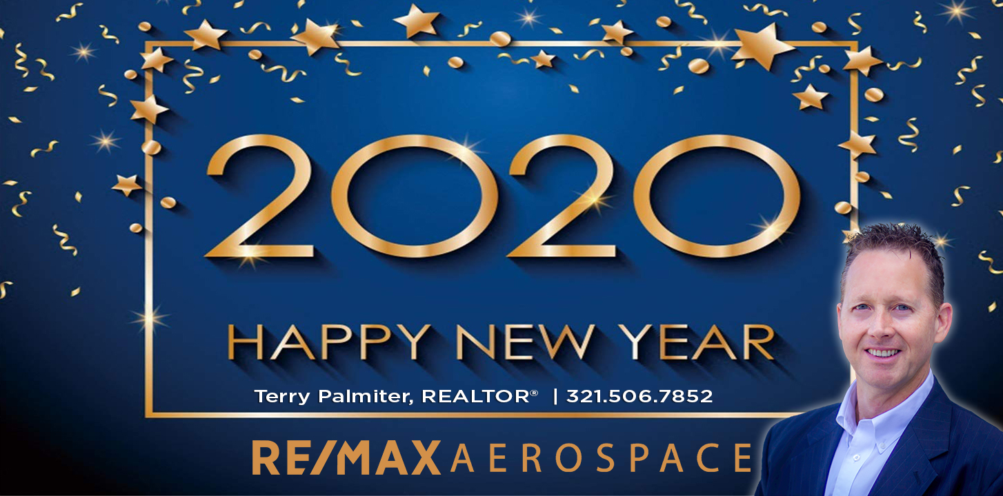 Terry Palmiter REMAX New years 2020