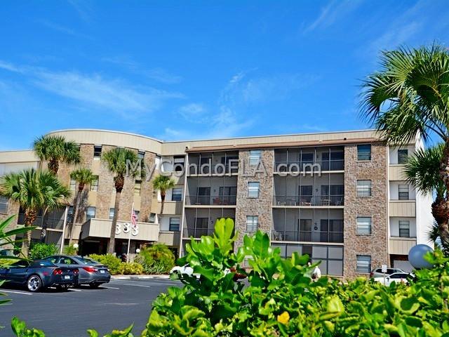 333 by the sea condo Cocoa Beach, FL