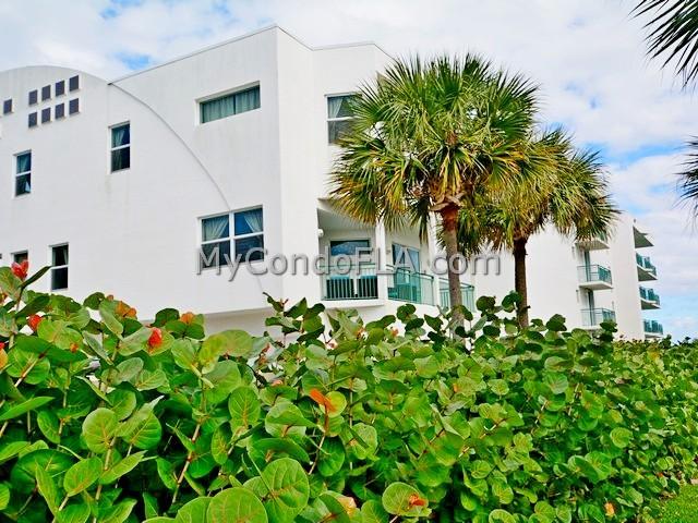 3800 Ocean Beach Condos Cocoa Beach, FL Terry Palmiter