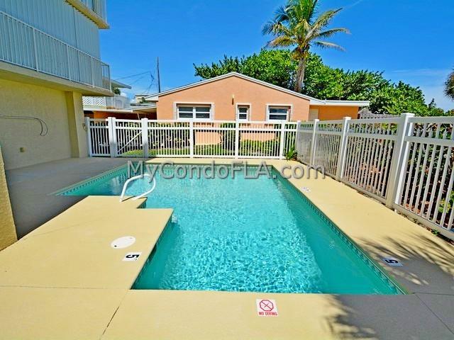 Almar Condos Cocoa Beach, FL Terry Palmiter
