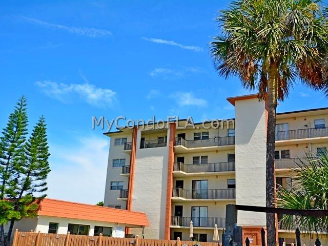 Ambassador Shores Condos Cocoa Beach, FL Terry Palmiter