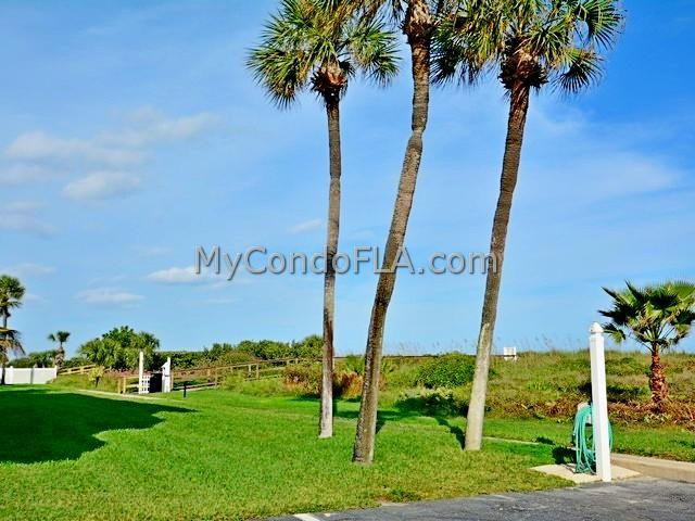 Atlantique Condos Cocoa Beach, FL Terry Palmiter