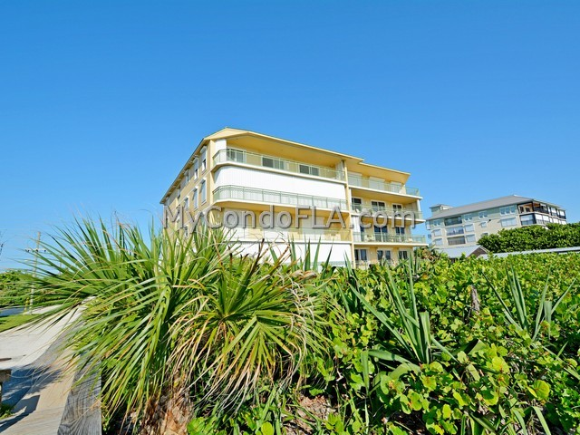 Carlyle of Crescent Beach Condos Cocoa Beach, FL Terry Palmiter