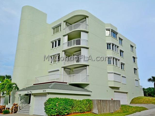 Casa Playa Condos Cocoa Beach, FL Terry Palmiter