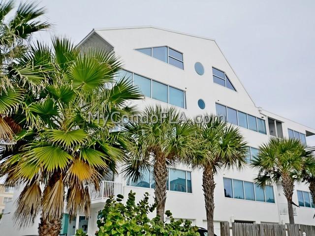 Champenae Condos Cocoa Beach, FL Terry Palmiter