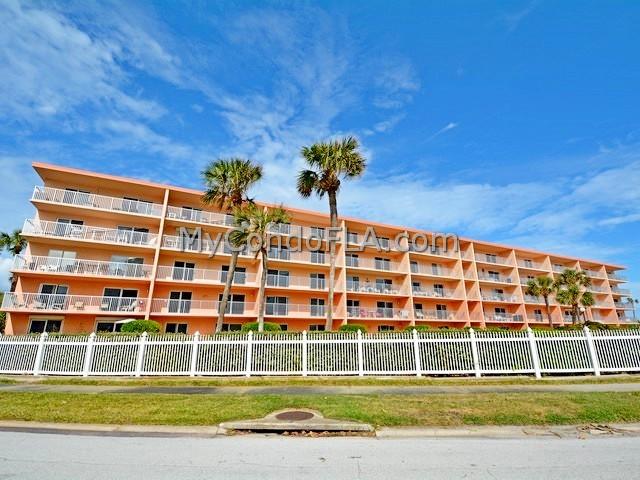 Cocoa Beach Towers Condos Cocoa Beach, FL Terry Palmiter