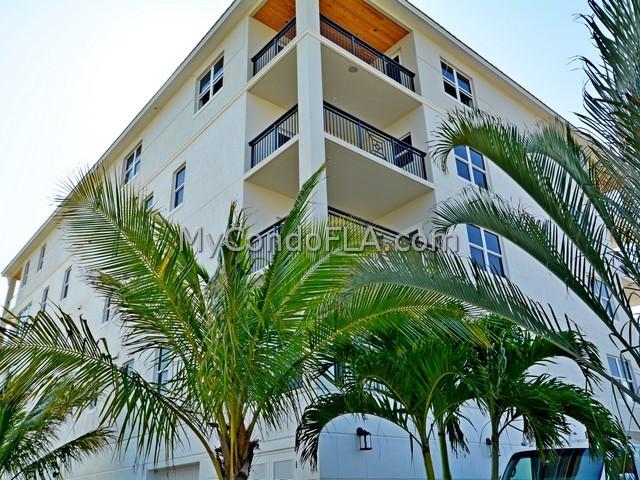 Cocoa Cabanas Condos Cocoa Beach, FL Terry Palmiter