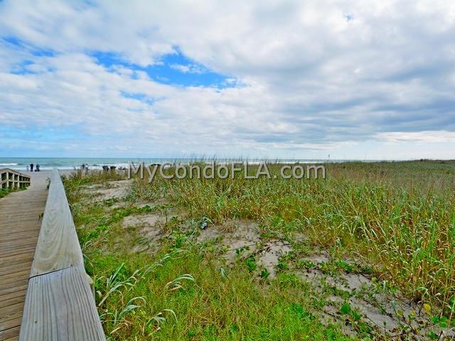 Conquistador Condos Cocoa Beach, FL Terry Palmiter