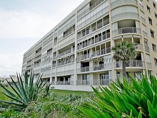 Constellation Condos Cocoa Beach, FL Terry Palmiter