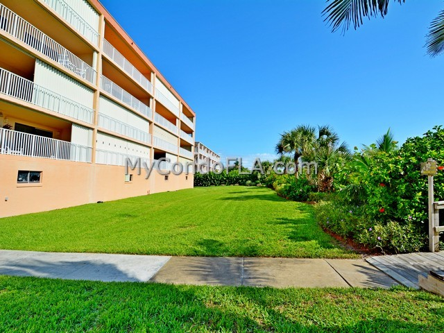 Coral Sands Condos Cocoa Beach, FL Terry Palmiter