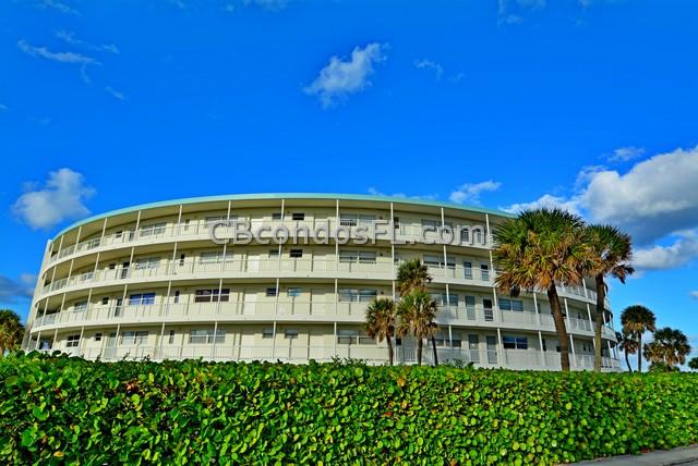 Crossway Beach Condos Cocoa Beach, FL Terry Palmiter
