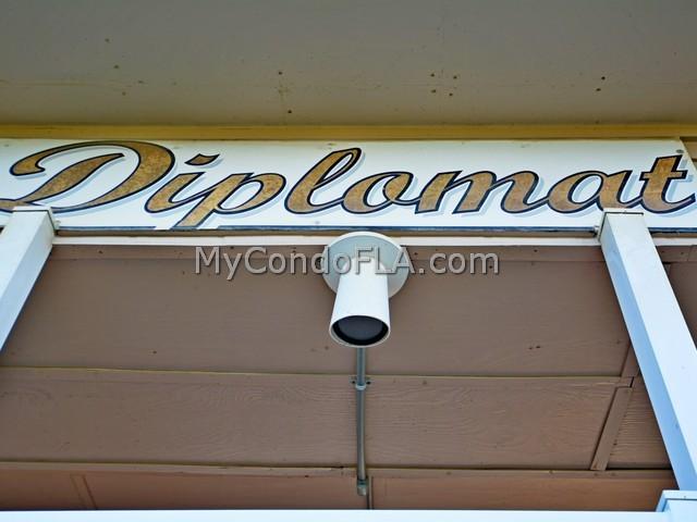 Diplomat Condos Cocoa Beach, FL Terry Palmiter