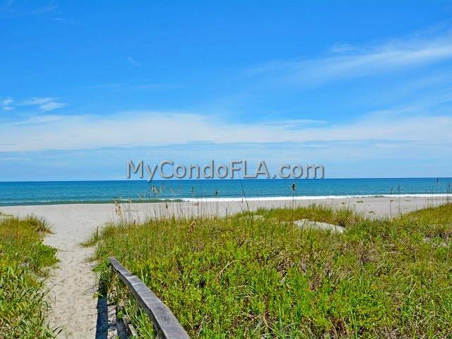 Hacienda Del Mar Condos Cocoa Beach, FL Terry Palmiter